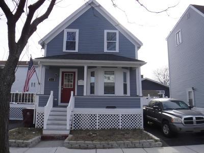 Everett Single Family Home For Sale: 43 Ashton St.