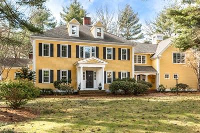 MA-Bristol County Single Family Home For Sale: 144 York Rd
