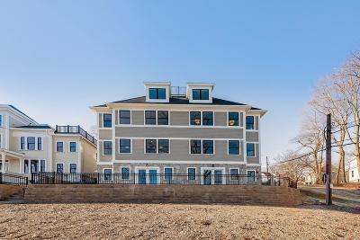 Condo/Townhouse For Sale: 167 Poplar Street #3