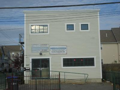 RI-Providence County Commercial For Sale: 327 Dexter St