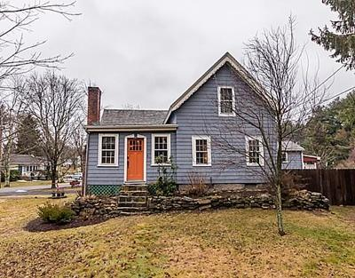 Southborough Single Family Home For Sale: 201 Parkerville Road