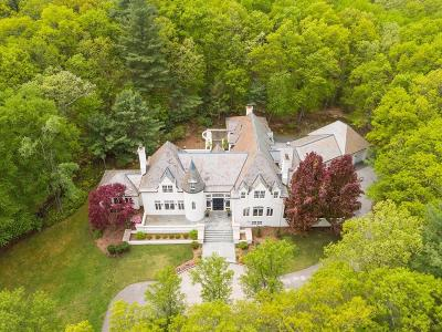 Wellesley Single Family Home For Sale: 190 Pond Road