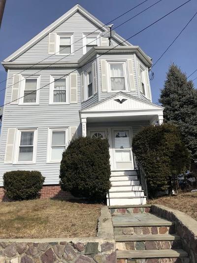 Everett Multi Family Home For Sale: 224 Shute St