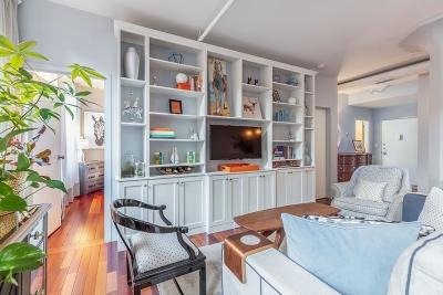Condo/Townhouse For Sale: 453 Washington St #4E