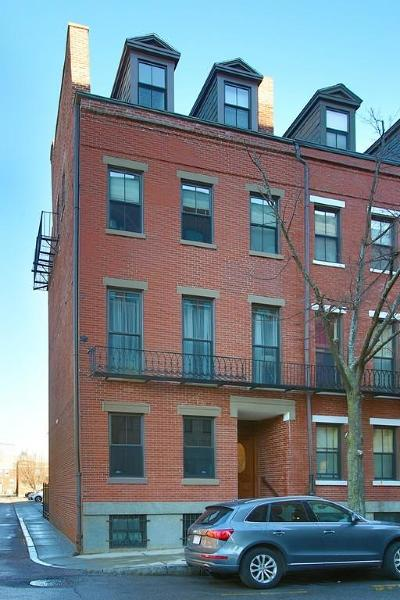 Multi Family Home Contingent: 83 West Brookline
