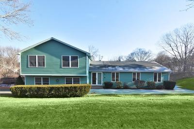 Danvers Single Family Home For Sale: 6 Overlook Drive