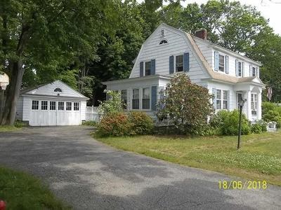 MA-Worcester County Commercial For Sale: 7 Chase Terrace