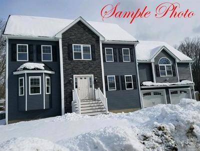 Burlington Single Family Home For Sale: 19 Church Ln