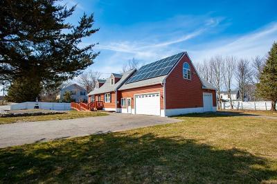 RI-Newport County Single Family Home For Sale: 12 Horizon Drive