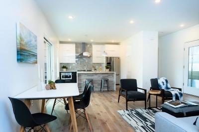 Cambridge Single Family Home New: 55 Reed Street #55