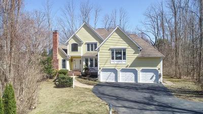 Andover Single Family Home For Sale: 5 Beacon Street