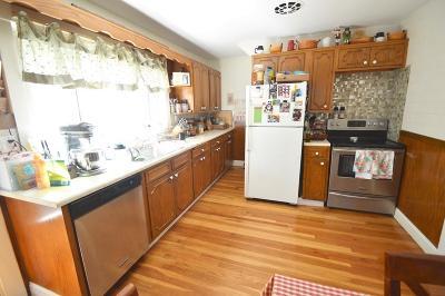 Medford Rental For Rent: 841 Fellsway West #1