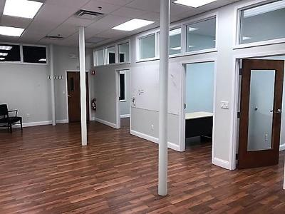 MA-Bristol County Commercial For Sale: 145 Globe Street #1 B