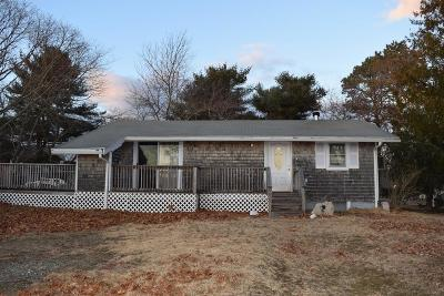 Wareham Single Family Home New: 11 Sandpiper Ter