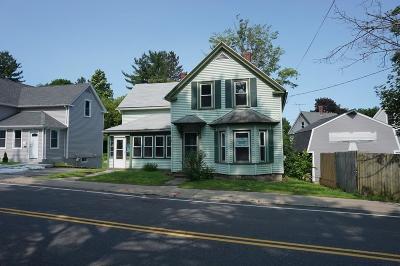 Maynard Single Family Home For Sale: 15 Parker St