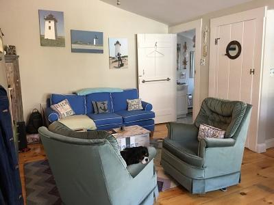 Provincetown Condo/Townhouse For Sale: 23 Winthrop St #D4