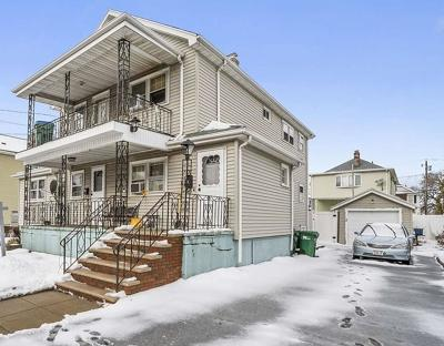 Medford Multi Family Home For Sale: 82-84 Billings Ave