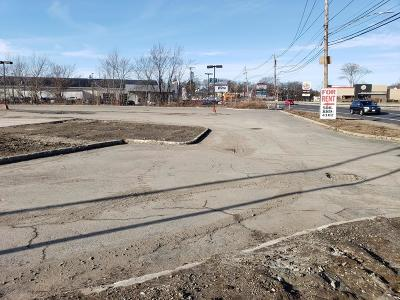Boston Residential Lots & Land For Sale: 1625 Vfw Parkway