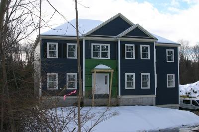 Andover Single Family Home For Sale: 146 Haggetts Pond Road
