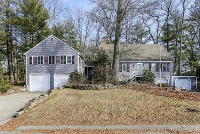 Attleboro Single Family Home Price Changed: 2 Lester R Gray Dr
