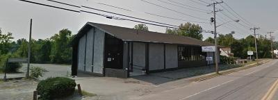 MA-Worcester County Commercial For Sale: 281 Lunenburg St