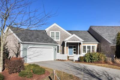 Plymouth MA Condo/Townhouse New: $659,000