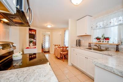 Quincy MA Single Family Home New: $364,000