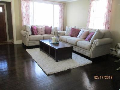 Methuen Single Family Home For Sale: 42 Ridge Road