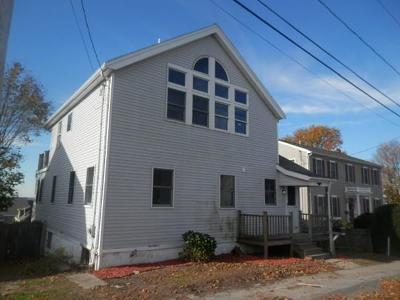 Hull MA Single Family Home New: $384,900