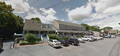MA-Norfolk County Commercial For Sale: 38c Park Street
