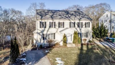 Plymouth MA Single Family Home New: $354,900