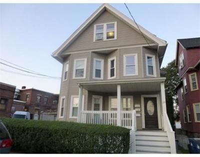 Boston, Cambridge Rental New: 23 Hastings St #2