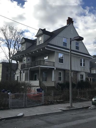Boston, Cambridge Rental New: 140 Harrishof St. #1