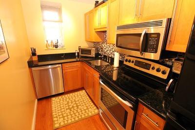 Boston, Cambridge Rental New: 41 Morton Street #6