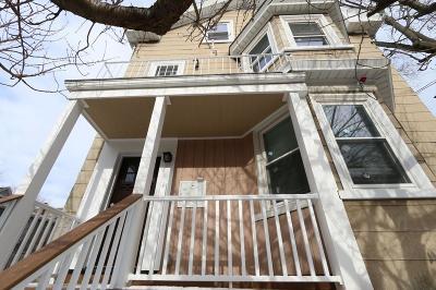 Boston, Cambridge Rental New: 6 Chilcott Pl. #3