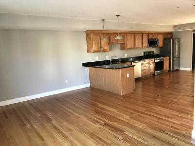 Boston, Cambridge Rental New: 735 Hyde Park Ave #B