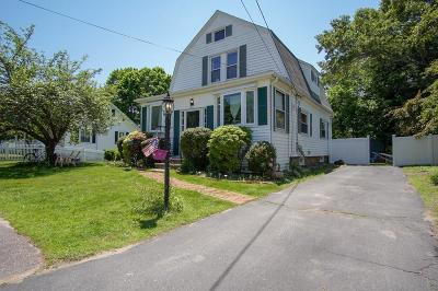 Holbrook Single Family Home New: 22 Hillview Ave