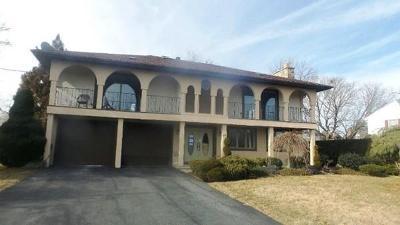 MA-Bristol County Single Family Home New: 45 Seaview Ter