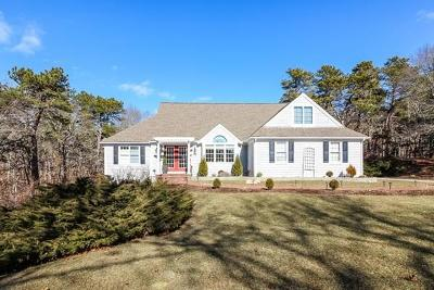 MA-Barnstable County Single Family Home New: 63 Cairn Ridge Rd