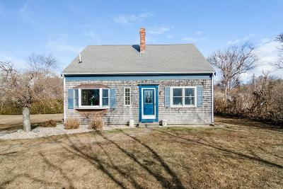 MA-Barnstable County Single Family Home New: 339a Sea Street