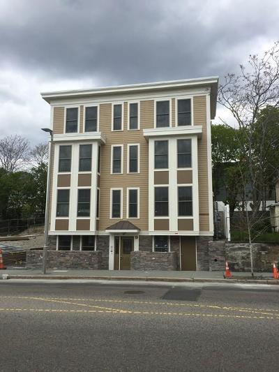 Boston, Cambridge Rental New: 2747 Washington St. #3