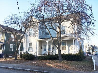 Newton Condo/Townhouse Price Changed: 1 Waban Street #2