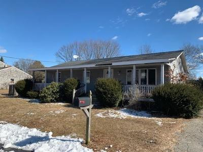 MA-Bristol County Single Family Home New: 33 Jules St