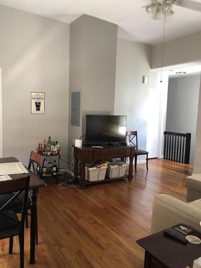 Boston, Cambridge Rental New: 97 Moore St #3