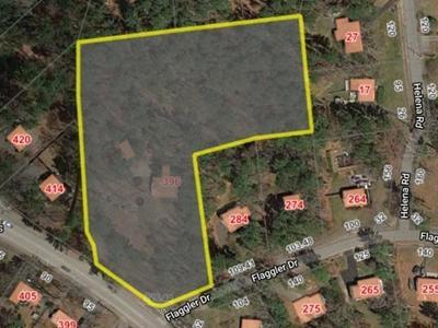 Marshfield Residential Lots & Land For Sale: 396 Plain St