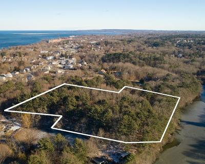 Kingston Residential Lots & Land New: 4 Baker Avenue