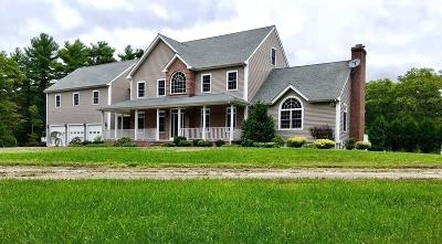 MA-Bristol County Single Family Home New: 13 Miss Rachel Trail