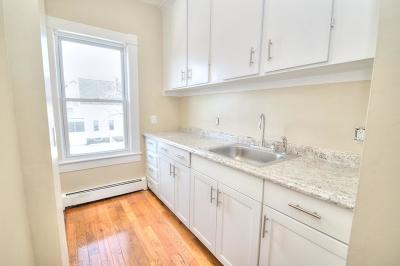 Lowell Rental Reactivated: 339 Lincoln Street #2