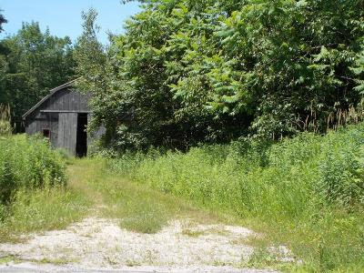 Residential Lots & Land New: Willcut Rd