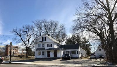 MA-Norfolk County Commercial For Sale: 916-924 Main Street
